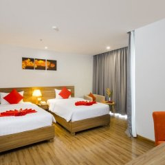 Maple Leaf Hotel & Apartment Нячанг фото 5