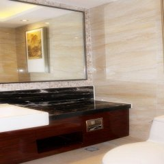 Shanshui Trends Hotel Beijing Yanxi Branch ванная