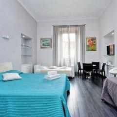 Отель Brunetti Suite Rooms комната для гостей фото 3