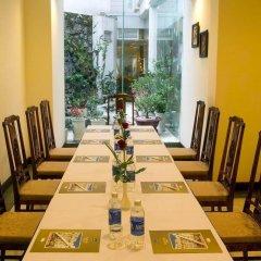 Dalat Plaza Hotel (ex. Best Western) Далат питание