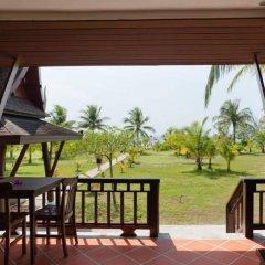 Отель C&N Kho Khao Beach Resort