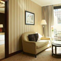 Отель The Westin Valencia комната для гостей фото 3
