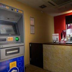 Park Hotel Diament Katowice банкомат