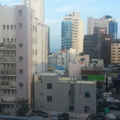 Отель Ekonomy Guesthouse Haeundae фото 3
