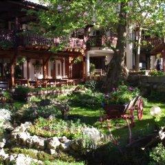 Отель Izvora Болгария, Кранево - отзывы, цены и фото номеров - забронировать отель Izvora онлайн фото 4