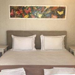 Отель Alacati Cona Butik Otel Чешме комната для гостей фото 5
