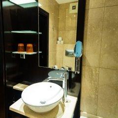 Апартаменты The Levante Laudon Apartments ванная