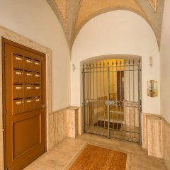 Апартаменты Elegant Apartment Behind The Colosseum Рим интерьер отеля фото 2