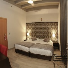 Notre Dame Center Израиль, Иерусалим - 1 отзыв об отеле, цены и фото номеров - забронировать отель Notre Dame Center онлайн комната для гостей фото 3