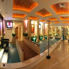 Отель Shenzhen Kaili Hotel Китай, Шэньчжэнь - отзывы, цены и фото номеров - забронировать отель Shenzhen Kaili Hotel онлайн бассейн фото 3