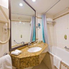 Отель Plaza Prague Прага ванная