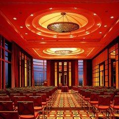 Отель Grand Fiesta Americana Chapultepec развлечения