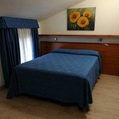 Отель Alloggi Centrale Италия, Абано-Терме - отзывы, цены и фото номеров - забронировать отель Alloggi Centrale онлайн комната для гостей