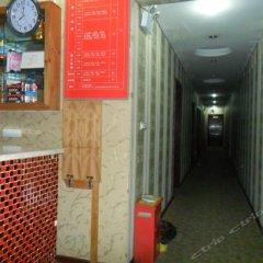 Chongqi Hostel интерьер отеля фото 2