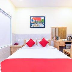 Phu Quynh Hotel комната для гостей