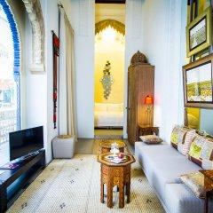Отель Euphoriad Марокко, Рабат - отзывы, цены и фото номеров - забронировать отель Euphoriad онлайн комната для гостей