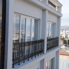 Бутик-отель The Terrace Тбилиси балкон