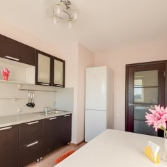 Апартаменты Apartment on Yuriya Gagarina 14 в номере