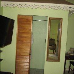 Отель Villa Sonate сейф в номере
