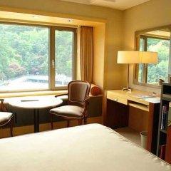 Отель Sheraton Grande Walkerhill удобства в номере фото 2