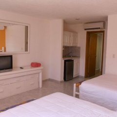Отель Sol y mar Condo удобства в номере