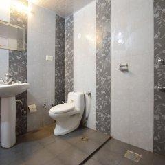 OYO 12777 Hotel Classic ванная фото 2