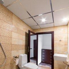 Отель Стамболов Велико Тырново ванная фото 2