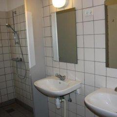 Отель City Sleep-In - Hostel Дания, Орхус - отзывы, цены и фото номеров - забронировать отель City Sleep-In - Hostel онлайн ванная фото 2