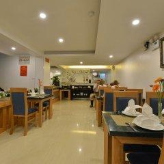 Отель Amorita Boutique Hotel Вьетнам, Ханой - отзывы, цены и фото номеров - забронировать отель Amorita Boutique Hotel онлайн питание фото 2