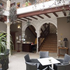 Отель Alvaro De Torres Убеда фото 10