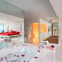 Отель Royal Heaven Villas - All Inclusive Белек спа