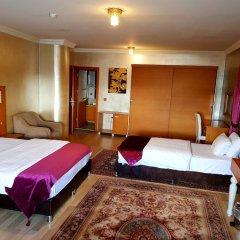 Hatemoglu Hotel Турция, Агри - отзывы, цены и фото номеров - забронировать отель Hatemoglu Hotel онлайн комната для гостей фото 5