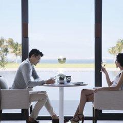 Отель Park Hyatt Sanya Sunny Bay Resort питание