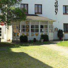 Отель Speedway Чехия, Лазне-Кинжварт - отзывы, цены и фото номеров - забронировать отель Speedway онлайн