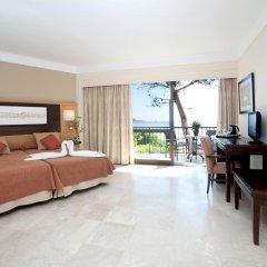 Отель Sensimar Aguait Resort & Spa - Только для взрослых комната для гостей