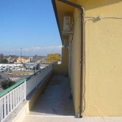 Отель B&b Ideale Италия, Ситта-Сант-Анджело - отзывы, цены и фото номеров - забронировать отель B&b Ideale онлайн балкон