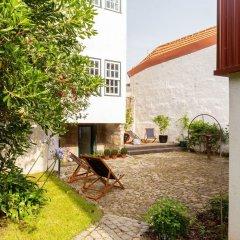 Отель Garden of Camellias Португалия, Порту - отзывы, цены и фото номеров - забронировать отель Garden of Camellias онлайн фото 3