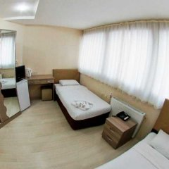 Отель Nil Academic комната для гостей фото 2