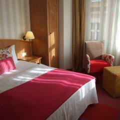 Отель Stare Miasto Польша, Познань - отзывы, цены и фото номеров - забронировать отель Stare Miasto онлайн комната для гостей фото 2