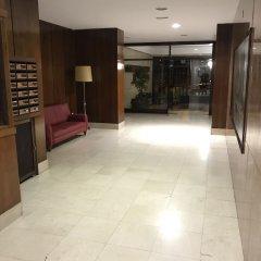 Апартаменты Stay at Home Madrid Apartments VII парковка