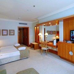 Гостиница Rixos-Prykarpattya Resort Украина, Трускавец - 1 отзыв об отеле, цены и фото номеров - забронировать гостиницу Rixos-Prykarpattya Resort онлайн комната для гостей фото 4