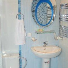 Areg Hotel ванная фото 2