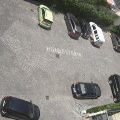 Отель Astoria Pompei Италия, Помпеи - отзывы, цены и фото номеров - забронировать отель Astoria Pompei онлайн парковка