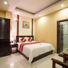 Victory Dalat Hotel Далат комната для гостей