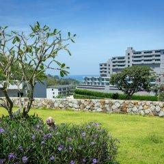 Отель Patong Bay Hill Resort
