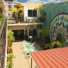 Отель Hostal Centro Historico Oasis Мехико фото 6