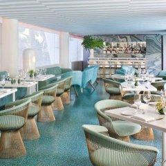 Отель Avalon Hotel Beverly Hills США, Беверли Хиллс - отзывы, цены и фото номеров - забронировать отель Avalon Hotel Beverly Hills онлайн питание