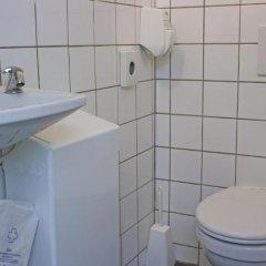 Отель Internationaal Нидерланды, Амстердам - 2 отзыва об отеле, цены и фото номеров - забронировать отель Internationaal онлайн ванная