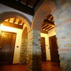 Отель B&B Ortali Country House Ареццо интерьер отеля