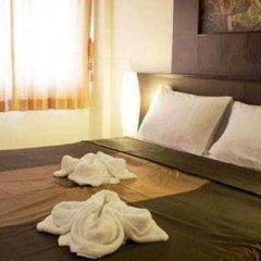 Отель Grand Pinnacle Бангкок комната для гостей фото 4